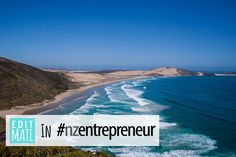 An interview with the EditMate team in Entrepreneur Magazine Entrepreneur Magazine, Interview, Beach, Water, Outdoor, Gripe Water, Outdoors, The Beach, Beaches
