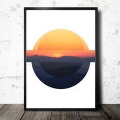 Sunset Mala Fatra
