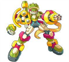 Commission: Biometal Model BT by ultimatemaverickx on DeviantArt Robot Concept Art, Robot Art, Elsword, Mega Man, Cry Anime, Anime Art, Fantasy Character Design, Character Art, Kamen Rider Game