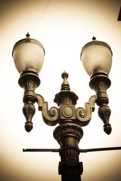 Lampioni Per Arredo Urbano.21 Best Arredo Urbano Lampioni Stradali Images Floor Lamp