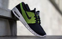 more photos adc7e 60879 Nike SB Stefan Janoski Max