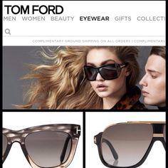 Tom Ford 2015 çok yakında