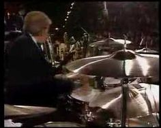 Buddy Rich Drum Solo. One of the greatest jazz drummers of all time:)