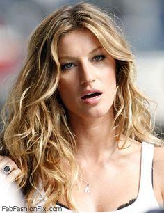 FabFashionFix - Fabulous Fashion Fix | Beauty: Beach Waves Hairstyle tutorial
