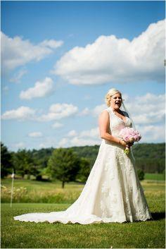 bride portrait wisconsin