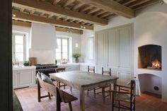 Villa Montemarino - restored country house Pesaro Urbino Italy