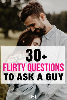 the best fun and flirty questions to ask a guy over text. so fun and great conversation starters!