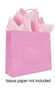 hello gift bag set great for small gifts or as goodie bags