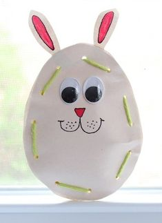 lots of cute easter ideas