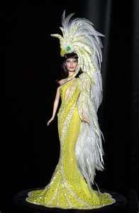 Cher Doll