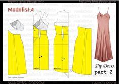 Peça-desejo absoluto entre as fashionistas neste início de 2016, o slip dress injeta perfume bordoir instantaneamente a qualquer produção ...