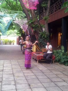 Jim Thompson's House (museum and restaurant), Bangkok, Thailand - Fantastic stopover when travelling to Koh Samui Ko Samui, Samui Thailand, Bangkok Thailand, Jim Thompson House, Bangkok Restaurant, Thai House, Aalborg, Wooden Houses, City Of Angels