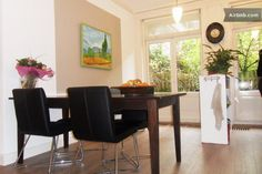 Vacation Rental Amsterdam / 2 Couples