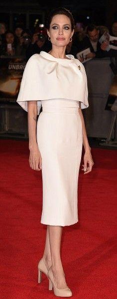 Ralph&Russo أنجلينا جولي في فستان