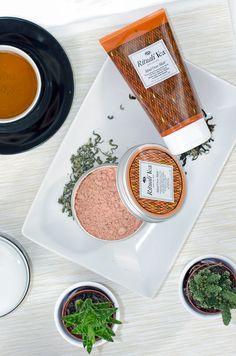 Create your own tea ceremony with the brandnew Origins #RitualiTea products. Gewinne dein Traumset!