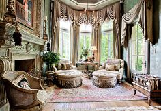 I could live here!  Oh my