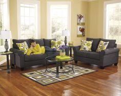 Stationary Living Room Group Alexandria, VA, Forestville, Laurel, Rockville, MD, & DC Furniture Store - Marlo Furniture