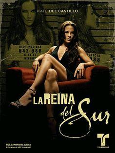Queen of the South (Mexico) La Reina del Sur