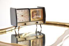 Very Rare Musical Alarm Clock Goldbuhl Dancing by thelittlebiker