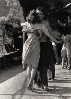La dolce vita // Vicenzo Balocchi 1947