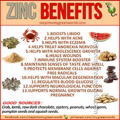 Along with Vitamin C, zinc should be your go to for immune boosting! And yes, gentlemen - every love-making 'session' depletes you of a substantial amount - between 3-5 mg or 30% RDA! So Don Juans take note... lol