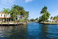Ft Lauderdale canals