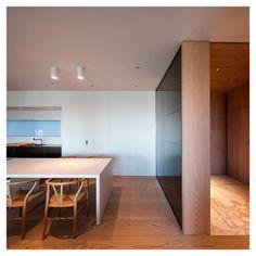 Francesc Rifé - BG Apartment [Spain, 2015]