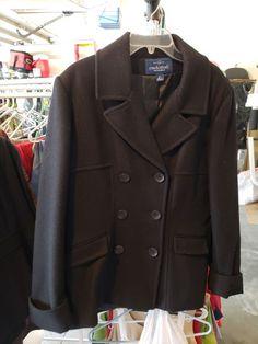 560c96c085d Wilsons genuine Leather Jacket Coat Hood Faux Fur Lined Belted medium  winter in 2018