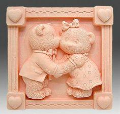 soap teddy :)