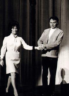 Richard and Elizabeth