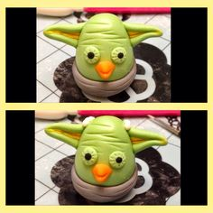 modelado star wars angry birds