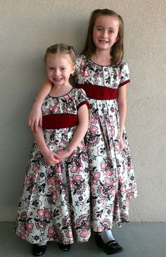 Darling Lost and Found dresses ...
