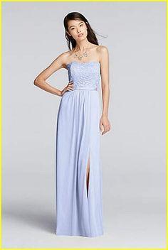 26 Bridesmaid Dresses by David Bridal http://www.ysedusky.com/2017/03/09/26-bridesmaid-dresses-by-david-bridal/