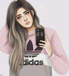 chica tumblr posando si les gusta no olviden seguirme para mas imagenes ;) Adidas Jacket, Athletic, Jackets, Fashion, Tumblr Girls, Down Jackets, Moda, Athlete, Fashion Styles