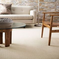 Check out more design and flooring ideas on www.carolinawholesalefloors.com or on our Facebook page!   A carpeted room CAN be this beautiful. Check out Interior Motives Satara II.