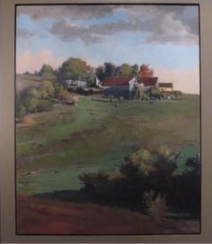 Dale Roberts, Painting, Art, Art Background, Painting Art, Kunst, Paintings, Performing Arts, Painted Canvas