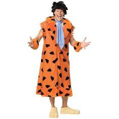Plus Size Fred Flintstone Costume - The Flintstones Costumes