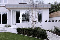 Dublin, Interior Architecture, Interior Design, Garden Steps, Architect House, House Extensions, Design Firms, Windows And Doors, Service Design