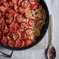Make this dish gluten-free by using the brown rice elbow pasta and brown rice flour options listed in the ingredients.