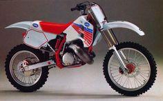 1990 ktm 250