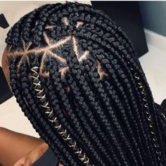 Super braids with weave hairstyles protective styles 33 Ideas . - Super braids with weave hairstyles protective styles 33 Ideas … Super braids with weave hairstyles protective styles 33 Ideas Big Box Braids, Jumbo Box Braids, Box Braids Styling, Braids With Weave, Medium Box Braids, Simple Braids, Box Braids For Kids, Box Braids Sizes, Little Girl Box Braids