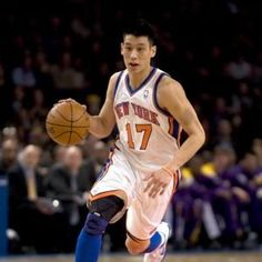 Lin not the only star to crash on a couch in New York
