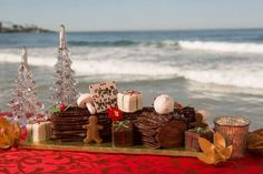 Where To Eat in La Jolla On Christmas Eve and Christmas Day