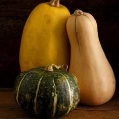 First time cooking with squash? We can help! @EatingWell