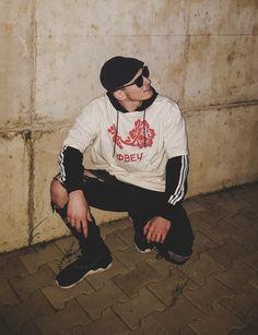 DJ Blyatman - Gopnik Fashion Style
