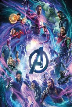 Details about Avengers Infinity War 2018 Poster Movie Film Silk - Marvel Comics Marvel Avengers, Ms Marvel, Avengers Comics, Heros Comics, Marvel Memes, Super Heroes Comics, Marvel Gif, Avengers Images, Avengers Poster