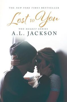 COVER REVEAL {Giveaway + Box Set Sale}: The Regret Series by A.L. Jackson