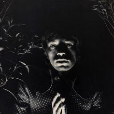 Mick Jagger by Cecil Beaton, Marrakesh, 1967
