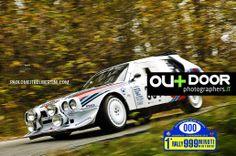 """""""Corso di fotografia sportiva"""" """"Rally 999 Minuti"""" by """"Paolo Meitre Libertini"""" DeltaS4 panning"""
