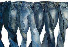 Welcher Denim-Typ bist du?  #GSgluecksstern #fashionlove #pictures #onlineshop #jeans #hosen #denim #lucky #star #style #mode #modelabel #love #it #fashion #pants  www.gluecksstern.de
